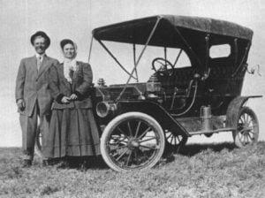 model t ford pre 2500 1909